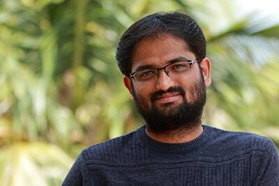 Pavithrakumar P Ankad