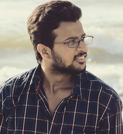 Pranav More
