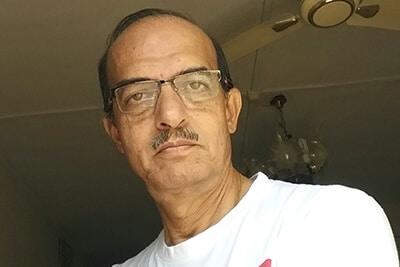Dr Sudhir Hasamnis